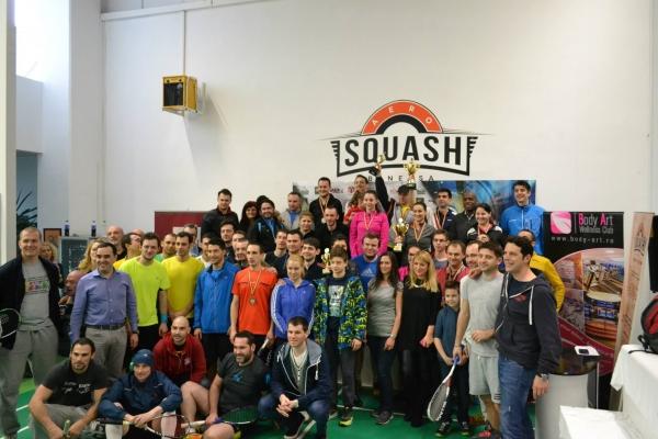social squash